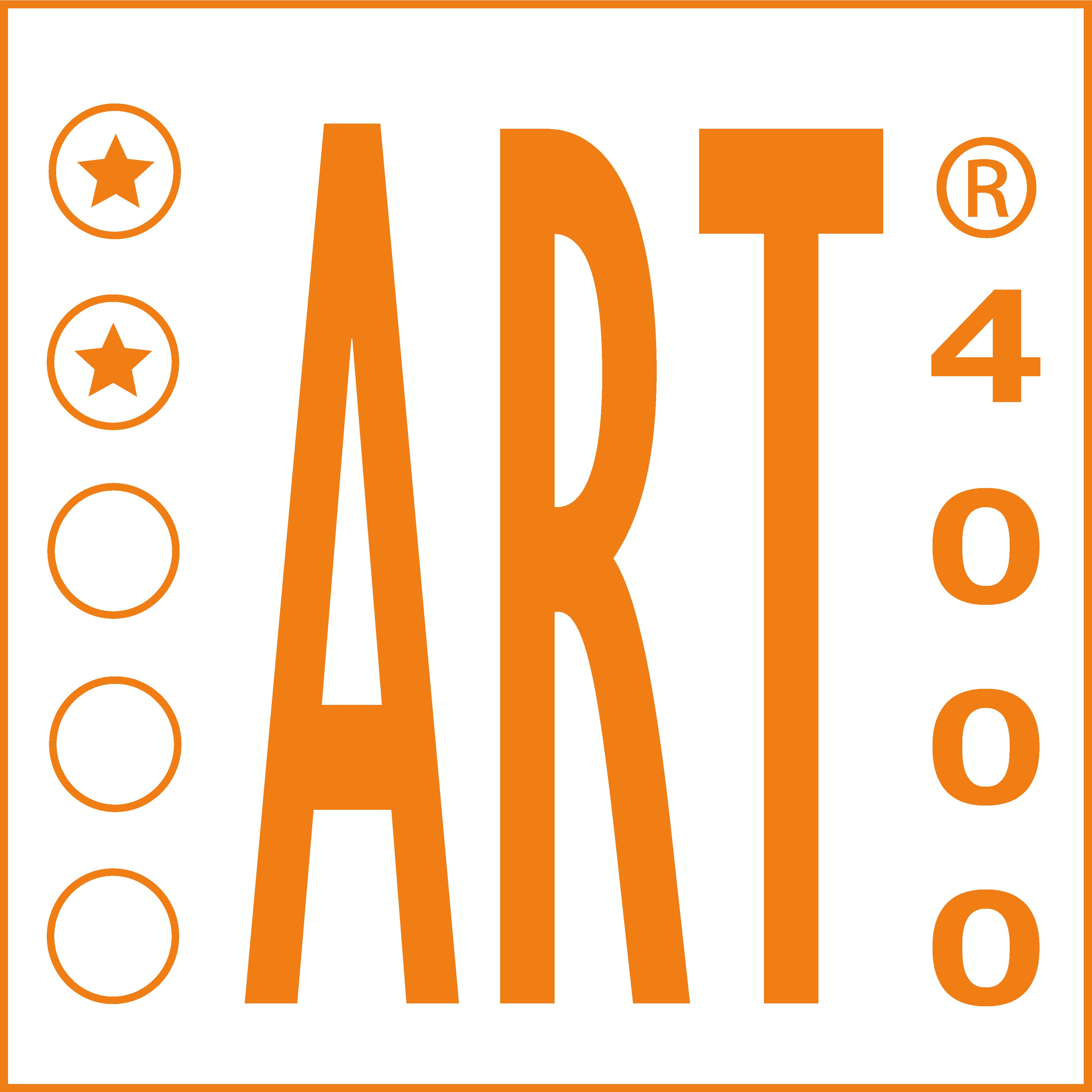 ABUS Ionus 8900 Kettingslot ART2 Rood - 85 cm