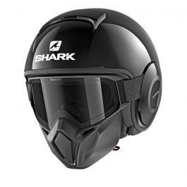 Shark Street Drak Blank - Schwarz