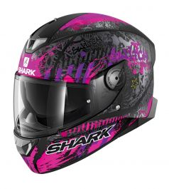 Shark Skwal 2.2 Switch Rider 2 -Schwarz / Violett