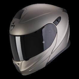 Scorpion EXO 920 Solid - Titanium