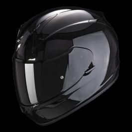 Scorpion EXO 390 Solid - Schwarz