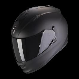 Scorpion EXO 510 Air Solid - Matt Schwarz