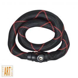 ABUS Ivy Chain 9210 Kettenschloss ART3 - 110cm