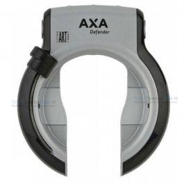 AXA Defender Ringslot ART 2 Zwart/Zilver