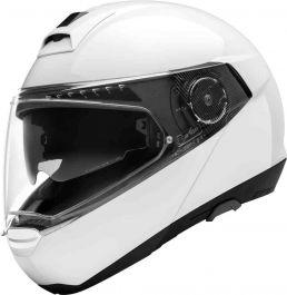 Schuberth C4 Pro - Weiß