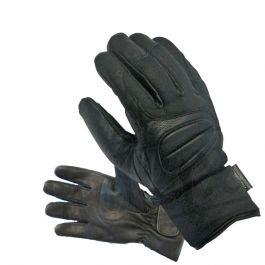 Handschuhe Leder MKX Cordura