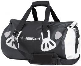 Held Carry Bag 60 Liter - Schwarz / Weiss
