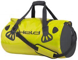 Held Carry Bag 60 Liter - Schwarz / Gelb