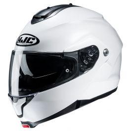 HJC C91 - Weiß