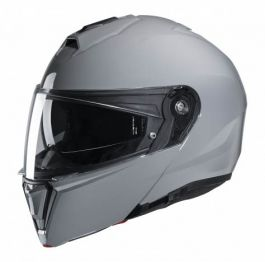 HJC I90 Solid - Grau