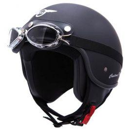 MT Custom Rider - Schwarz