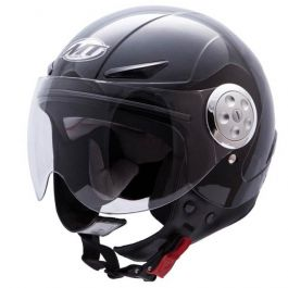 MT Urban Retro Kinderhelm – Schwarz