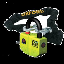 Oxford Boss Alarm mit 200cm Kette ART 4