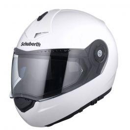 Schuberth C3 Pro - Weiss