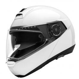 Schuberth C4 Basic - Weiß