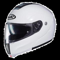 HJC C90 Systemhelm - Weiß