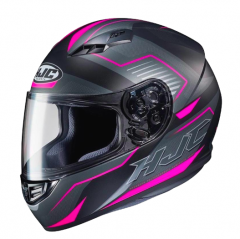 HJC CS-15 Trion - Roze