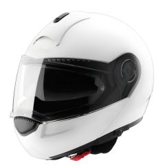 Schuberth C3 Basic - Wit