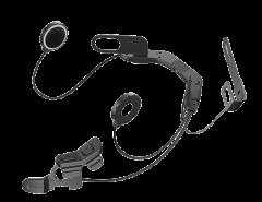 Schuberth Bluetooth Kommunikationssystem SC10U - Universal