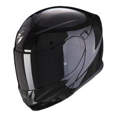 Scorpion EXO-920 EVO Solid - Zwart