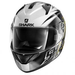 Shark Ridill Finks - Weiß