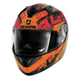 Shark Ridill Kengal - Matt Orange