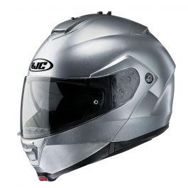 HJC IS-Max II - Silber - Inkl. Pinlock Visier