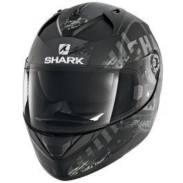 Shark Ridill SKYD - Matt Schwarz / Silber