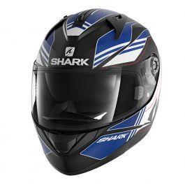Shark Ridill TIKA - Matt Schwarz / Blau / Weiss