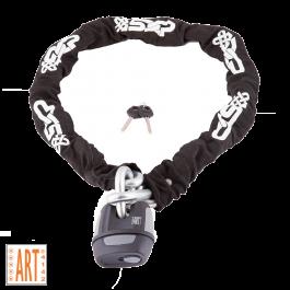 SXP ART 5 Kettenschloss - 120cm