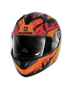 Shark Ridill Kengal - Mat Oranje