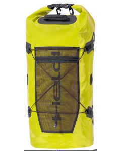 Held Roll Bag 90 Liter - Geel/Zwart