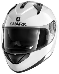 Shark Ridill Integraalhelm - Blank / Wit_3
