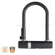 AXA Newton Pro ART3 U-lock - 190mm