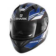 Shark D-Skwal BLANK - Zwart