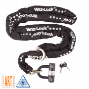 Vinz U-lock Kettingslot ART4
