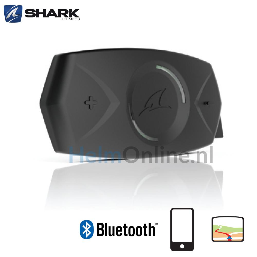 shark bluetooth set sharktooth kommunikationsset. Black Bedroom Furniture Sets. Home Design Ideas